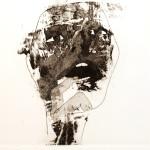 Lussuria_parte II 2013 acquaforte e maniera pittorica 15x10 cm